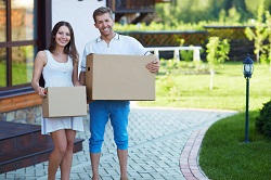 Reliable House Removals in NW1