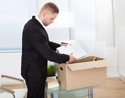 Commercial Relocation Company in Marylebone