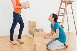 Domestic Removal Services in NW1