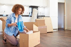 Affordable Packing Services in Marylebone